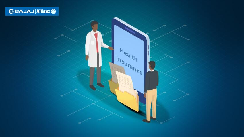 Health Insurance Comparison Online