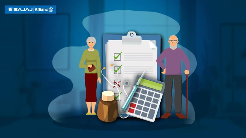 Medical Planning Post Retirement