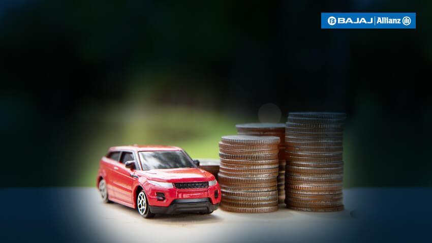 Third Party Car Insurance Premium Estimation