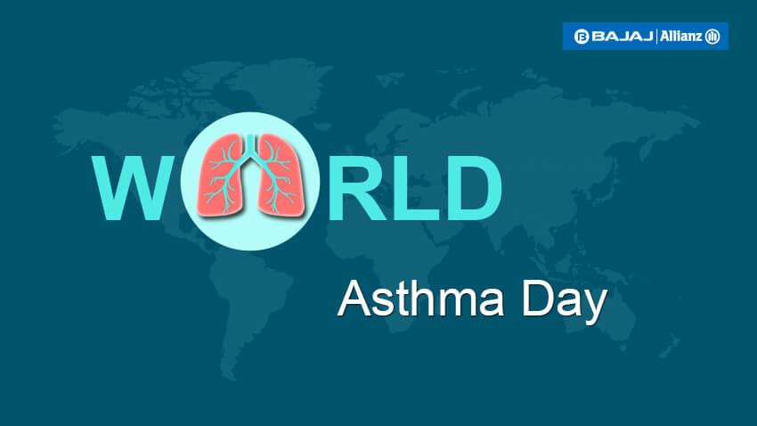 What should an asthma patient do to prevent Coronavirus infection?