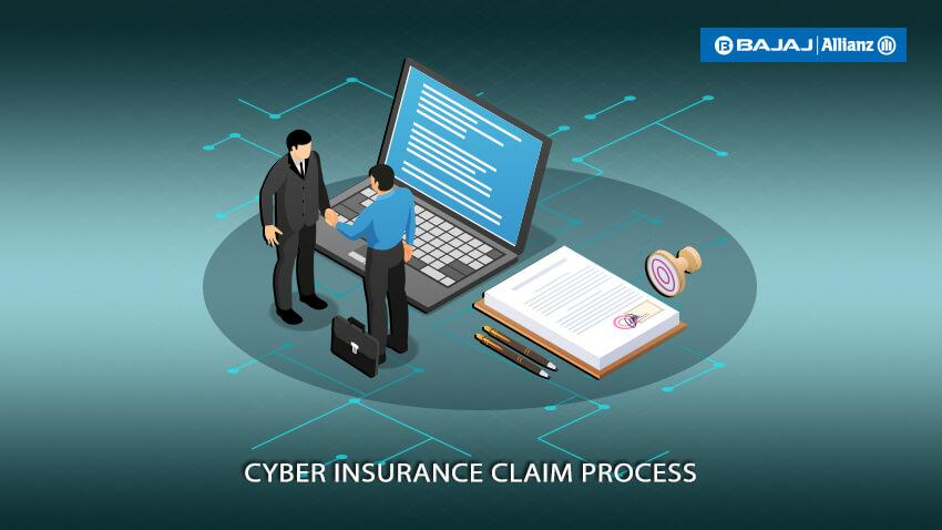 Documents required for Cyber Insurance claim