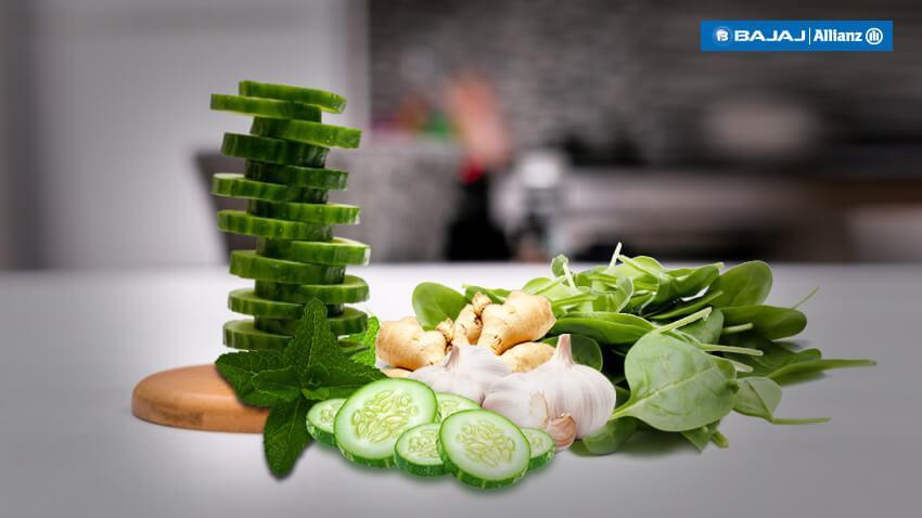 Effective Recipes to Boost Immunity amid Coronavirus