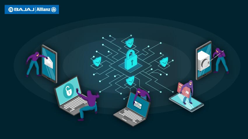 Emerging Types of Cyber Threats