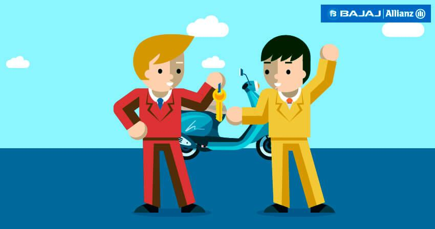 Tips for Selling Two Wheeler