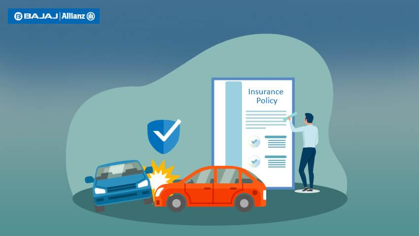 Benefit of Third Party Insurance
