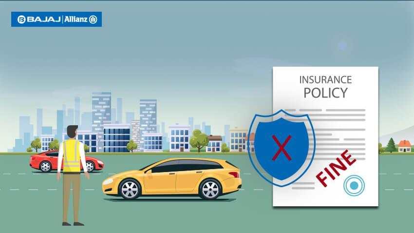 Car Insurance Fines