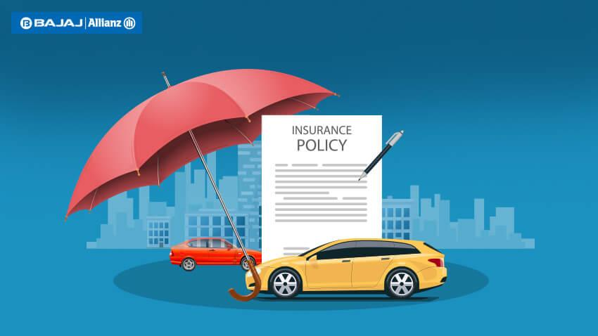 Difference Between Comprehensive and Zero Depreciation Insurance
