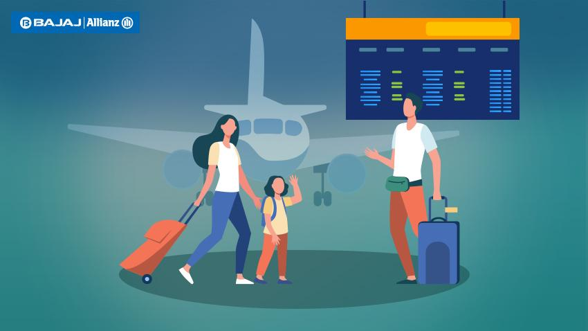 Does Family Travel Insurance Cover Individuals?