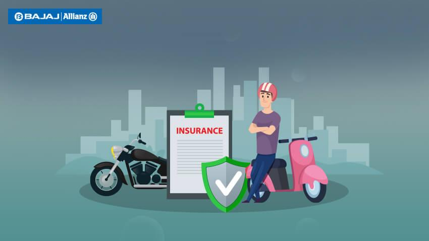 Is 3rd Party Insurance Enough For Bike?