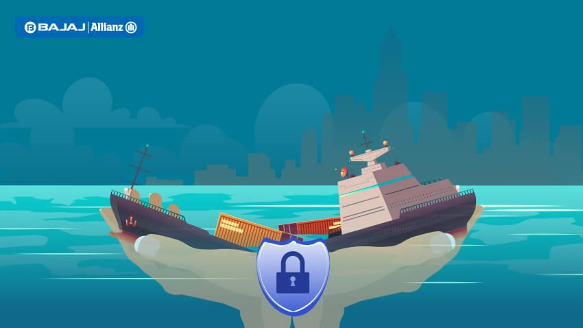 What are the 5 Principles of Marine Insurance?