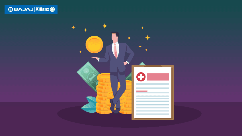 What Is Sum Insured In Health Insurance?