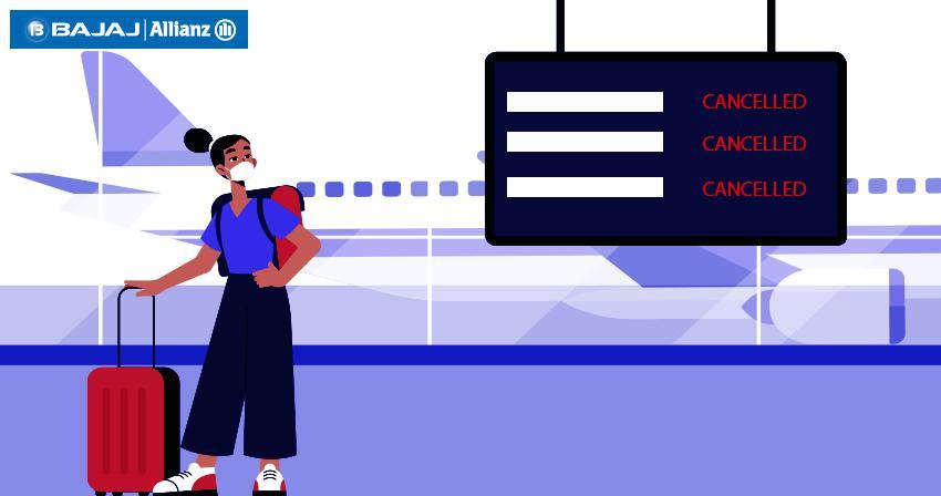 Travel Insurance Refund For Flight Cancellation