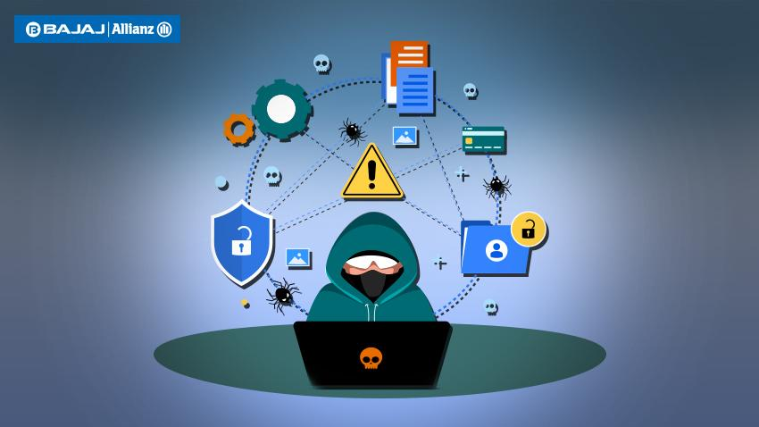 What Are The Top 5 Cyber Crimes?