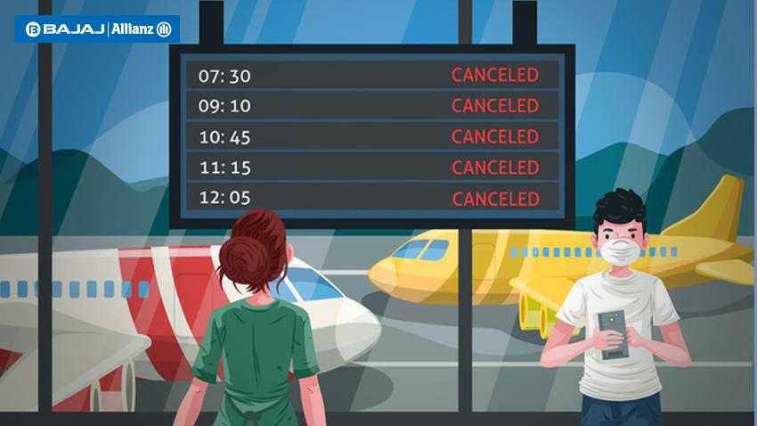 What Is Covered Under Trip Cancellation Insurance?
