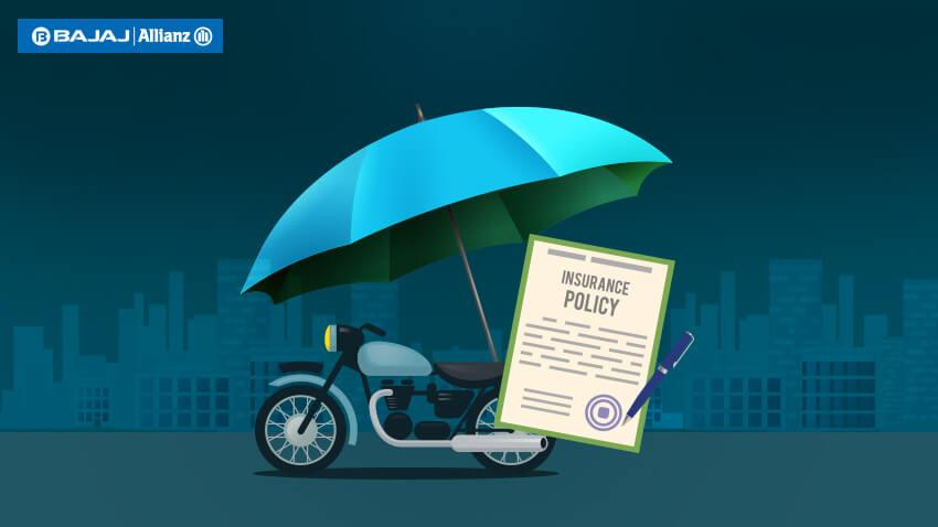 What Is Covered Under Bike Insurance?