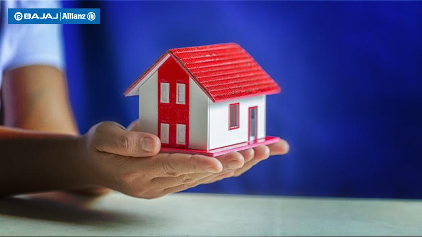 What is Home Insurance Policy?