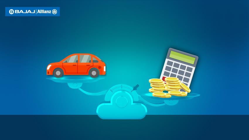 Insured Declared Value (IDV) In Insurance