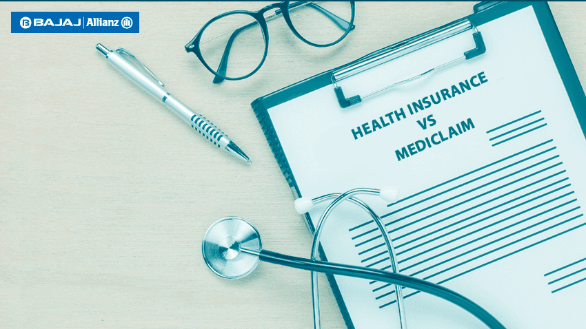 Which is Better, Mediclaim or Health Insurance?