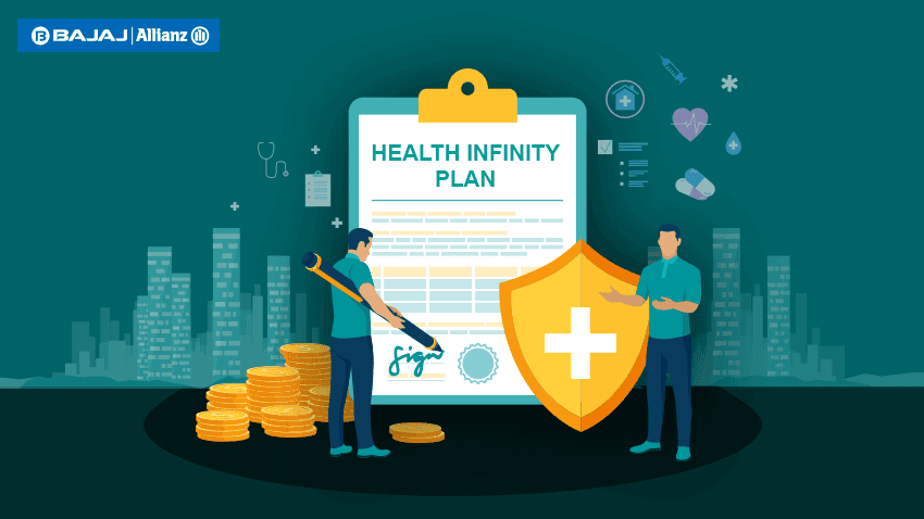 Unlimited Care with Health Infinity