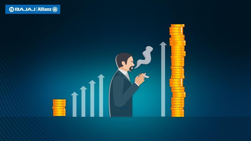 Smoking & Health Insurance Premiums