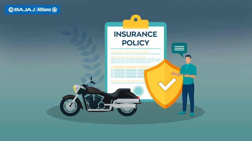 Old Two Wheeler Insurance Online