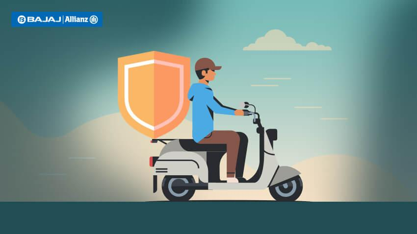 What is PA Cover In Bike Insurance