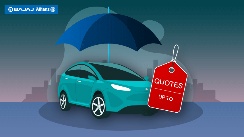 Avail Free Car Insurance Quotes Online