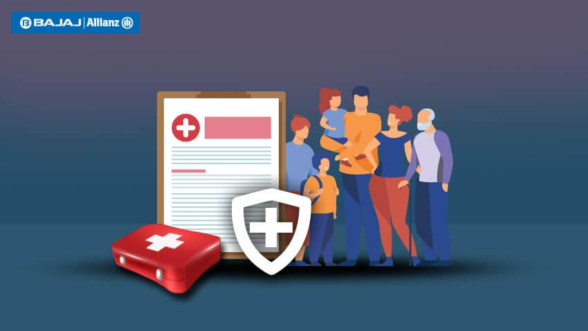 Features of Group Health Insurance