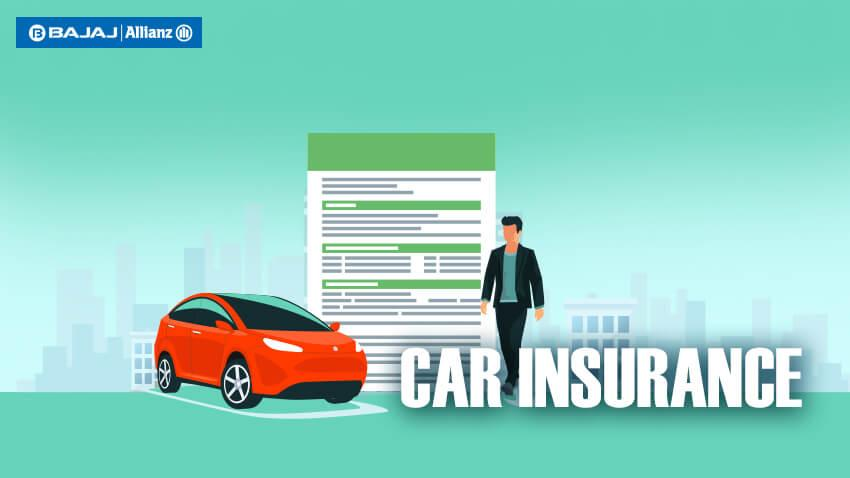 Short Term Car Insurance & Monthly Cover