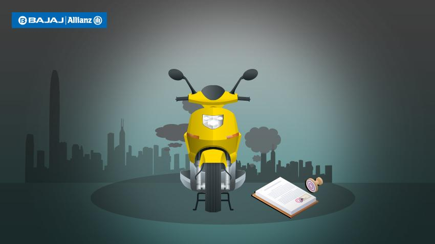 Reasons to Renew Expired Bike Insurance at Once