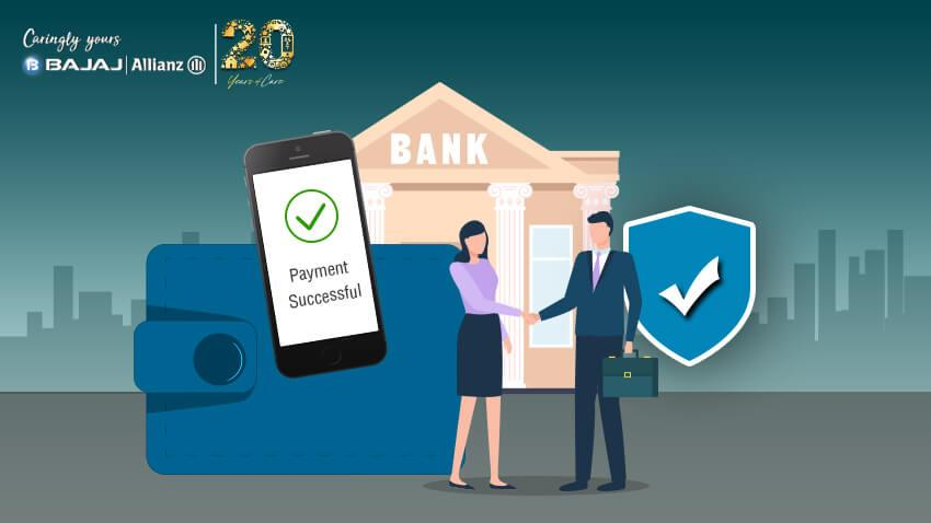 IPPB Ties-up With Bajaj Allianz General Insurance