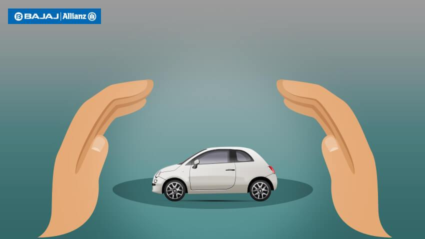 Monsoon-Ready Car Insurance with Engine Protector