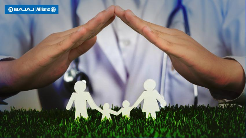 Secure Monsoons With Health Insurance