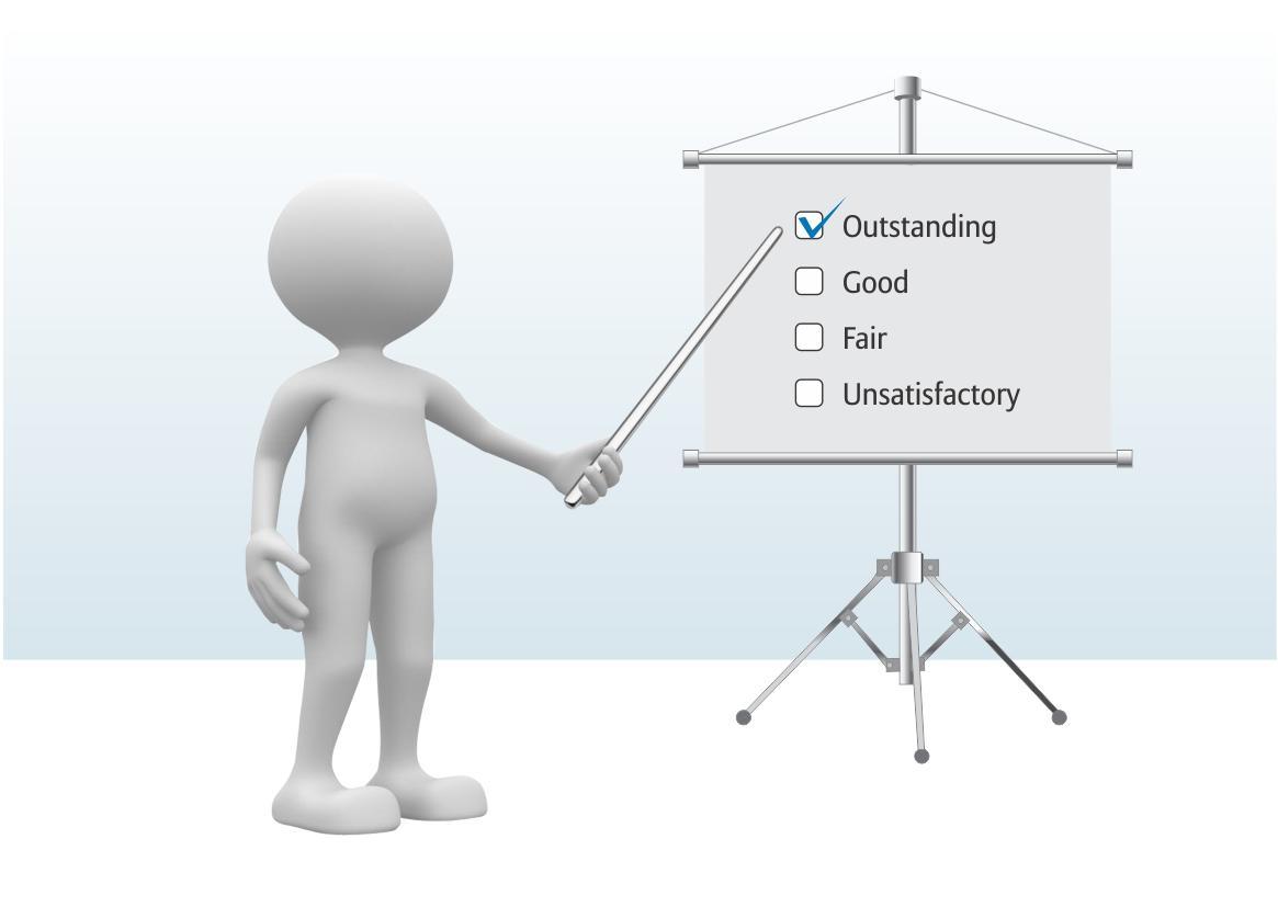 5 Ways to Get a Good Appraisal