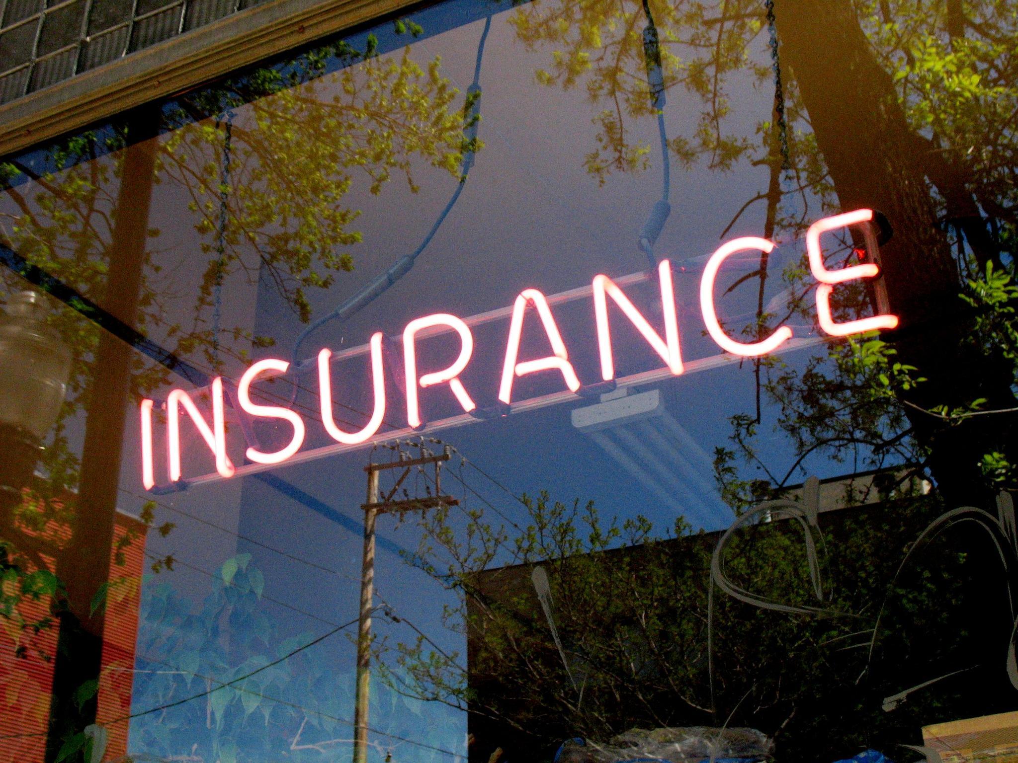Pride in Being an Insurer