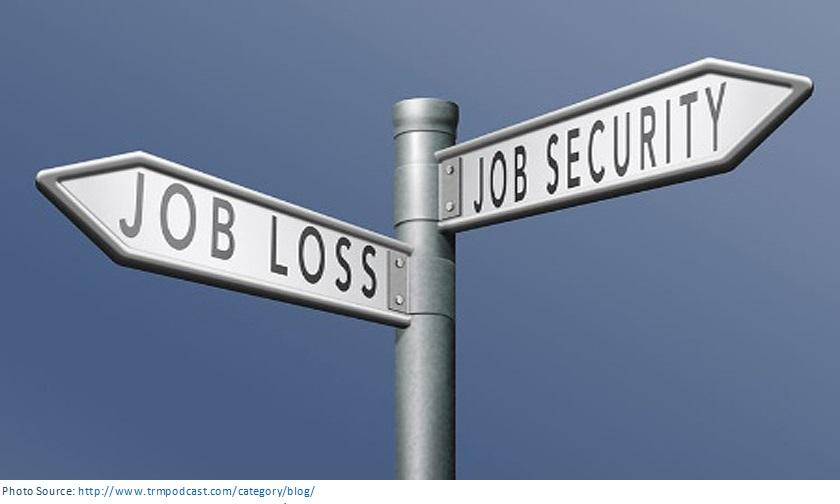 Performance and Perception of Job Security