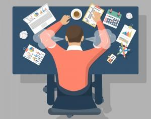 The Culture of Busyness