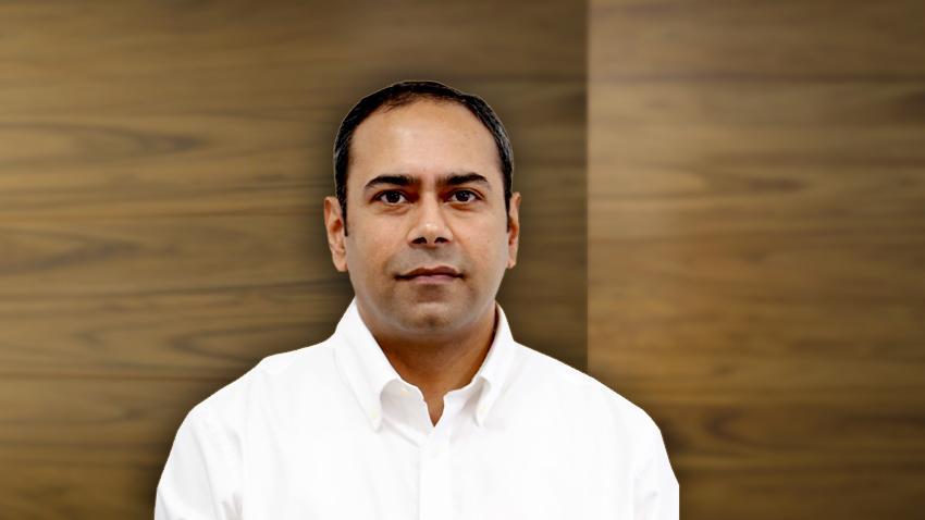 Ashish Sapra