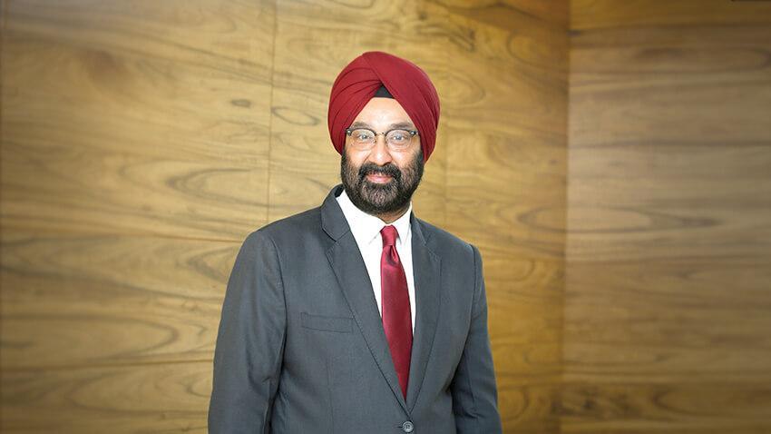 Gurneesh Singh Khurana