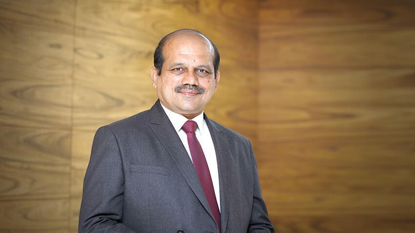 Milind Choudhari