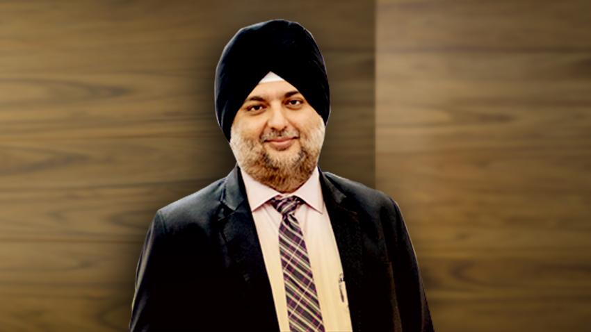 Ramandeep Singh Sahni