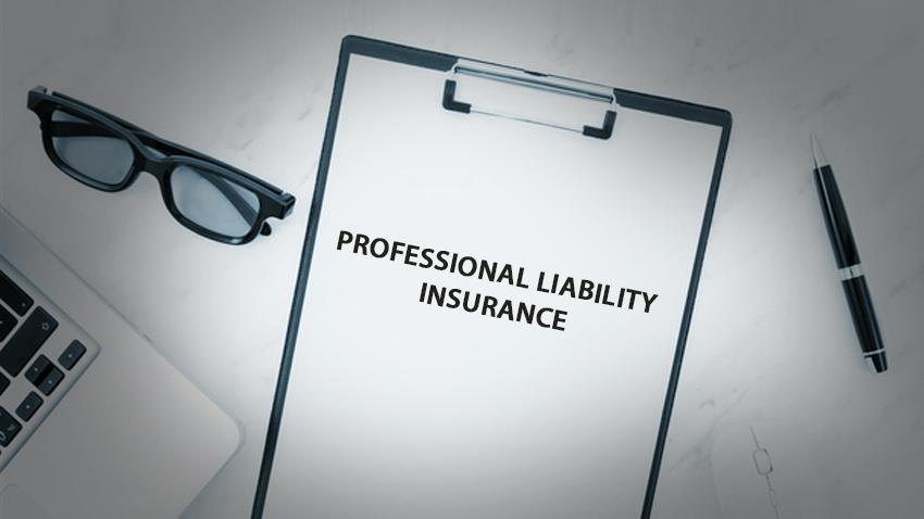 Professional liability insurance explained