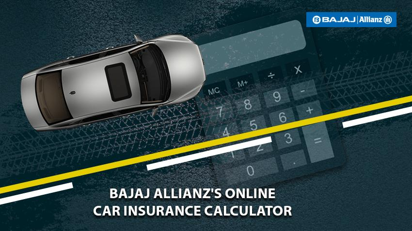 A guide for using the car insurance premium calculator