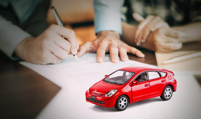 10 tips on the car insurance claim procedure