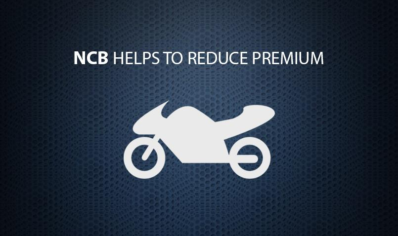 What is NCB in Two Wheeler Insurance