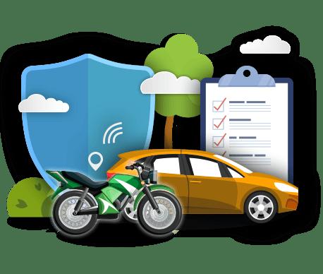 Vehicle Insurance Online