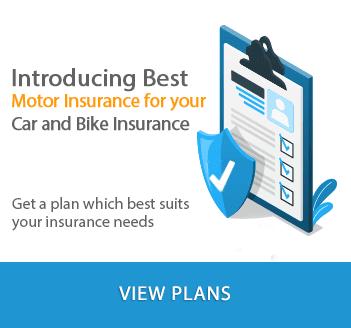 View Motor Insurance Plans By Bajaj Allianz