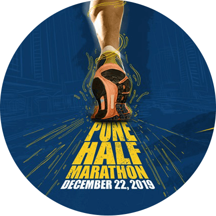 Bajaj Allianz Pune Half Marathon