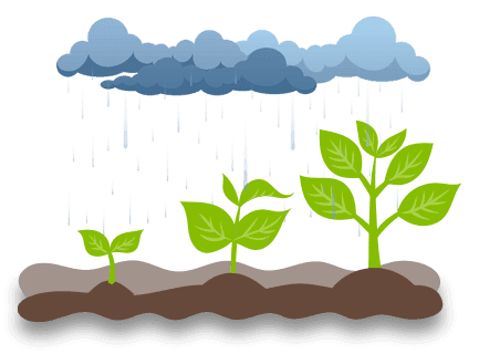 Weather based crop insurance