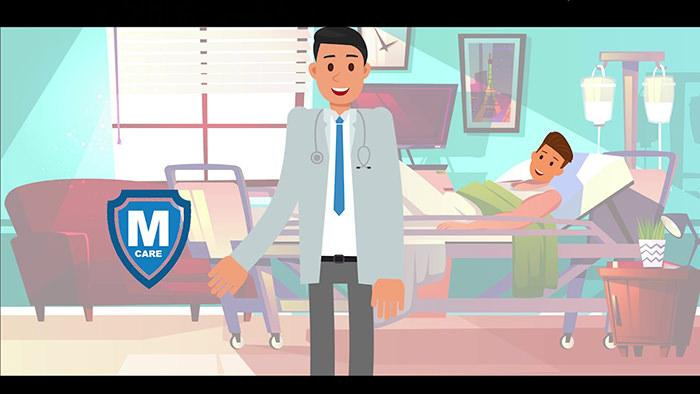 M-Care Insurance